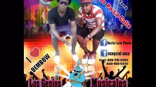 Los Genios Musicales-Vamos Pa' La Calle