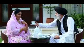 Latest Punjabi Songs | Thandi Chaan | Gurbal Saroya | Full Video