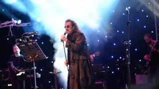 İlhan İrem--Konuşamıyorum / Bursa Festivali 2016 Live