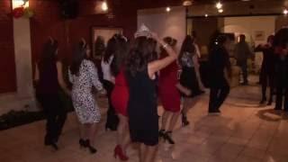 Coreografía Dancing Queen SL