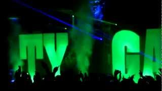 Tyga - Rack City (Encore) Live Ventura Theatre California