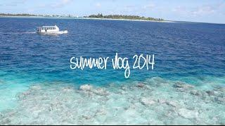 Summer 2k14 - Maldives