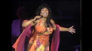 DONNA SUMMER  On The Radio 2008 LiVe