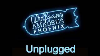Phoenix - Girlfriend (Unplugged Version)