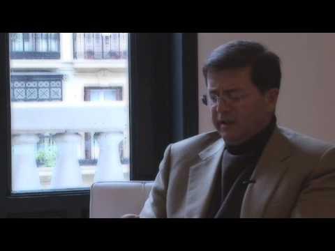 Luis Huete: El directivo como palanca del desarrollo