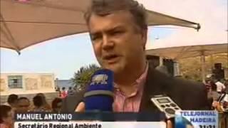 Festa Uva Porto da Cruz RTPM 07 SET 2014