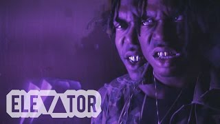Lucki Eck$ - Freewave 7 (Official Music Video) dir by @ezbeazy