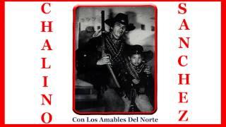 Chalino Sánchez - Los Caballos de Pancho Villa