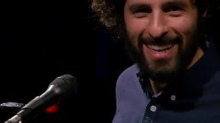 José González - Stay In The Shade (Live on KEXP)