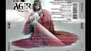 AGIR - SHAKE Parte a loiça toda (Álbum 2010)
