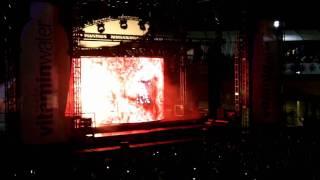 Plastikman live at DEMF Movement 2010, Detroit (Part 7 of 10)