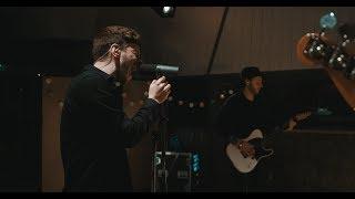 Normandie - Awakening (Live at Soundtrade Studios)