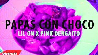 PAPAS CON CHOCOS - LOS SILVERPAPERS