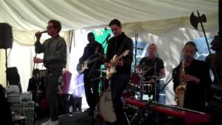 LazyTalk @ The Great Escape Festival - Brighton 2014