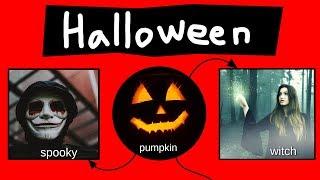 Lucidchart Explains Halloween