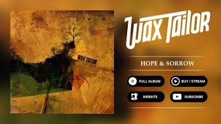 Wax Tailor - Positively Inclined (feat. Marina Quaisse et A.S.M)