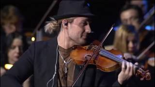 Johann Sebastian Bach - Air (David Garrett)