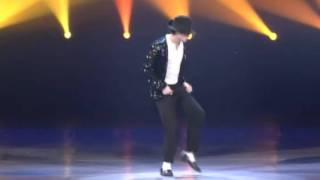 Michael Jackson.. Billie Jean Live feat. Slash