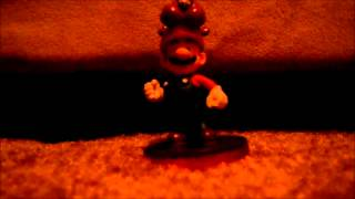 SMS Shorts #63- Mario