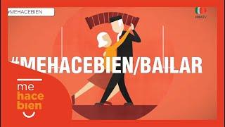 Me hace bien Tango - Hospital Italiano de Buenos Aires