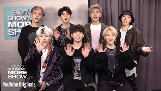 BTS Answers Fans' Most Asked Questions
