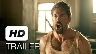 No Surrender - Trailer (2019)   Scott Adkins
