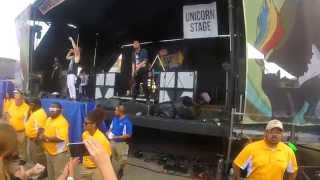 Set It Off- Why Worry (live)- Warped Tour Houston