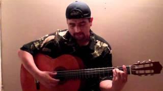 EL TRONO DE MEXICO - TE RECORDARE  - ( cover por Mauro )