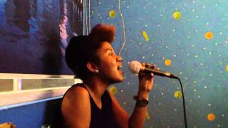 Listen - Lucky Charmaine cover