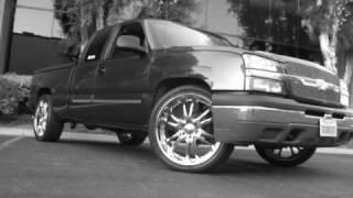 Chevy Corridos