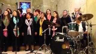 RH+ feat La Corale del Cuore - Napule e'