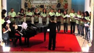 Nightingale - Coro Escola de Música Sons & Companhia