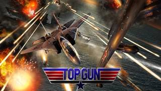 TopGun(PS3) rip - 08 Danger Zone