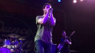 4 - Frozen One - Dance Gavin Dance (Live in Charlotte, NC - 03/08/17)
