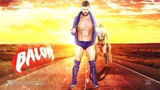 "Finn Balor 14th and NEW WWE Theme Song - ""Catch Your Breath"" (Intro Cut/WWE Edit) with download link"