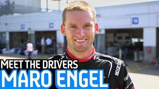 Meet The Drivers: Maro Engel - Formula E