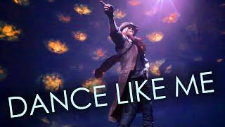 Devil May Cry 5 : Dante Dance Faust Hat [Weapon]【DMC 5】like Michael Jackson
