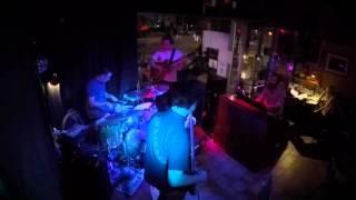 Footprints (Drum Solo) - Artie Styles Quartet