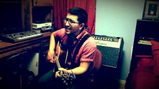 Temple Kings of Leon Cover