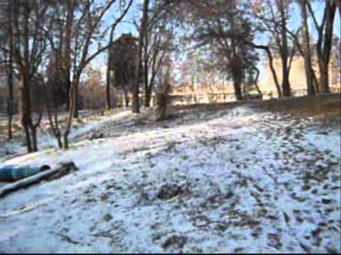 19.01.2011 Zaporizhzhya.Ukraine.wmv