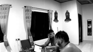 Na Bali se dějou divný věci