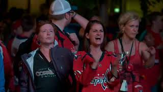 #ALLCAPS fight song for the Capitals