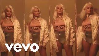 Bebe Rexha - Atmosphere (Music Video)