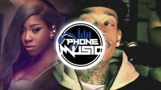 Wiz Khalifa ft. Sevyn Streeter - Young, wild and free (Phone Music Remix)