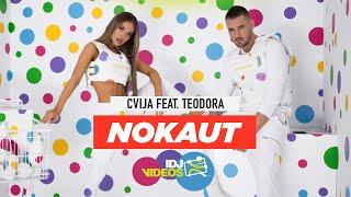 CVIJA X TEODORA - NOKAUT (OFFICIAL VIDEO)
