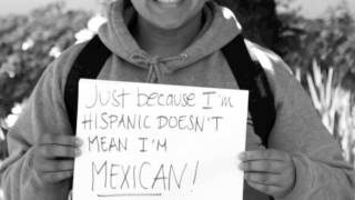 STOP THE STEREOTYPES