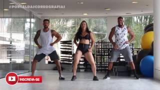 O VERÃO ESTA CHEGANDO - MC DAVI - PORTAL DAS COREOGRAFIAS