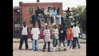 TOB - 07Bounce feat. Polo (TCB) (4-6-07@Firehouse)