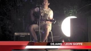 DEJAME -  LEON GOFFE beatbox live loop