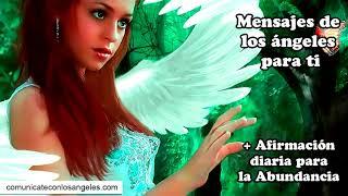 💖🌟☀ Mensaje de los Ángeles para ti - 06  de OCTUBRE ☀🌟💖